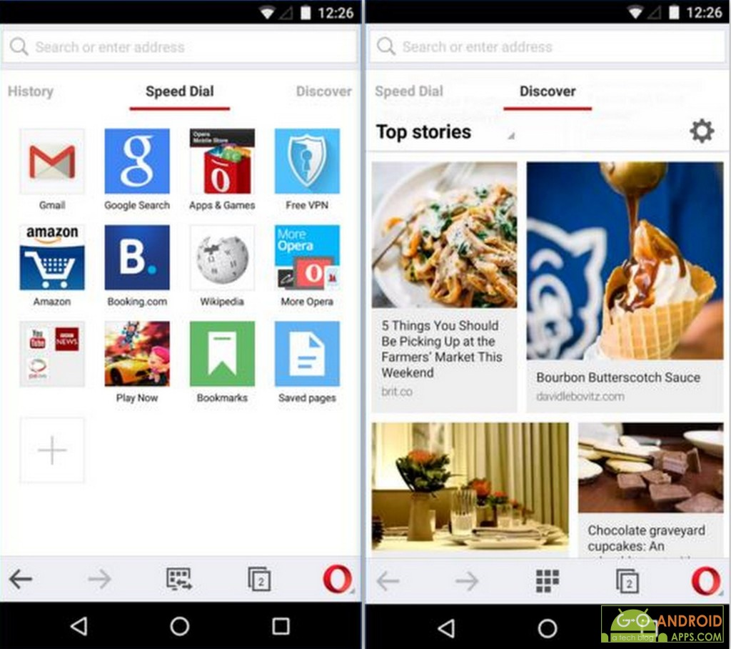 browser app android