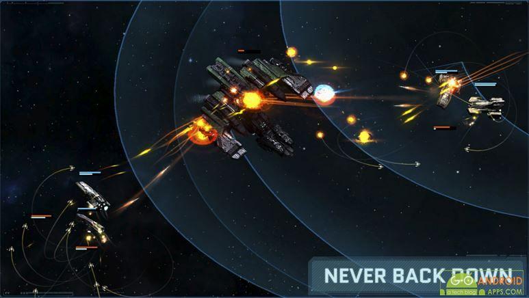 VEGA Conflict Game
