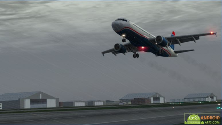 X-Plane 10 Flight Simulator Game