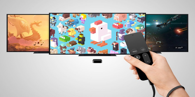 the best apple tv games - 2018 update - appinformers