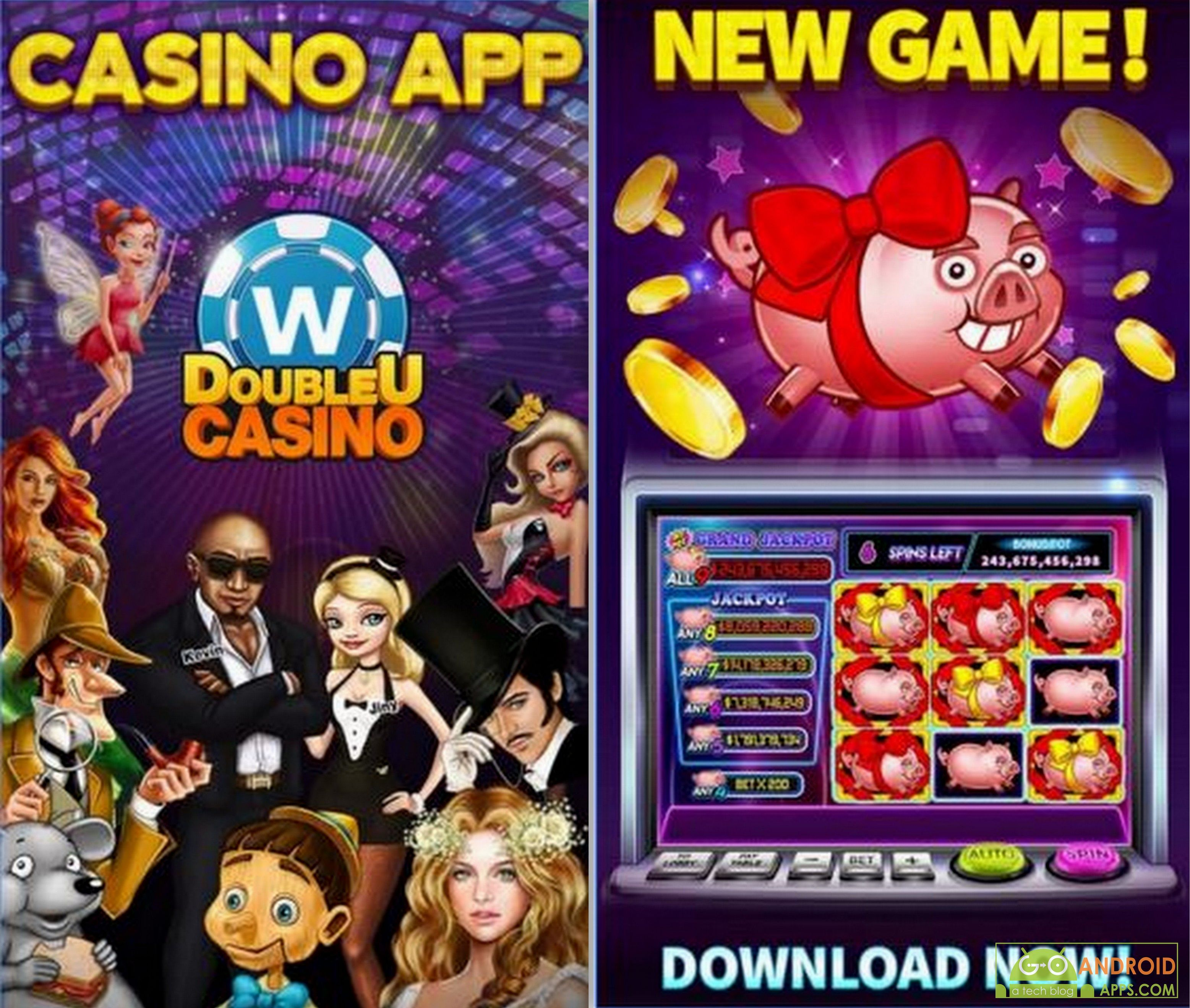 best casino games for android phones