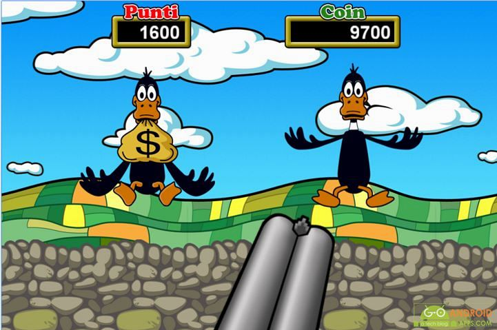 Fowl Play Gold Android Game