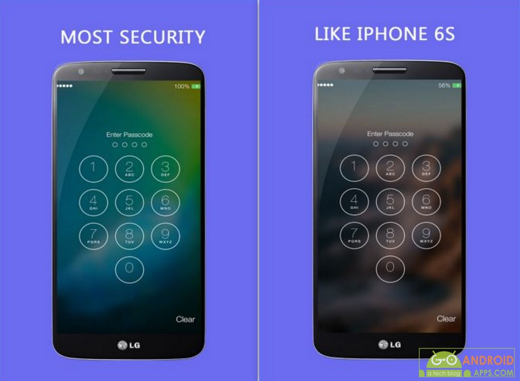 Best Android Lock Screen Apps of 2016
