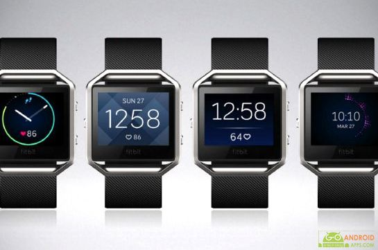 A more stylish Fitbit