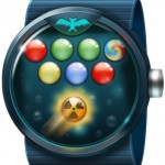 Bubble Shooter - Android Wear