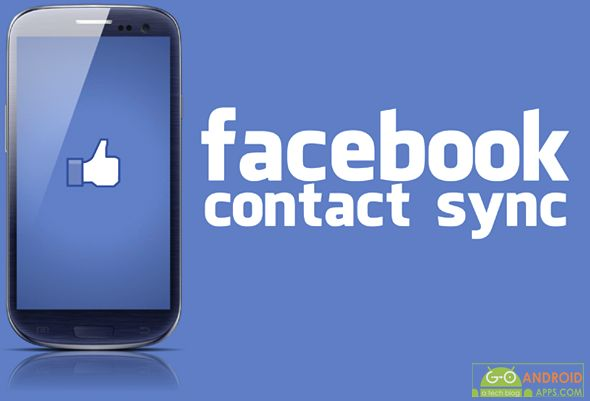 Facebook Photo Sync App for Android
