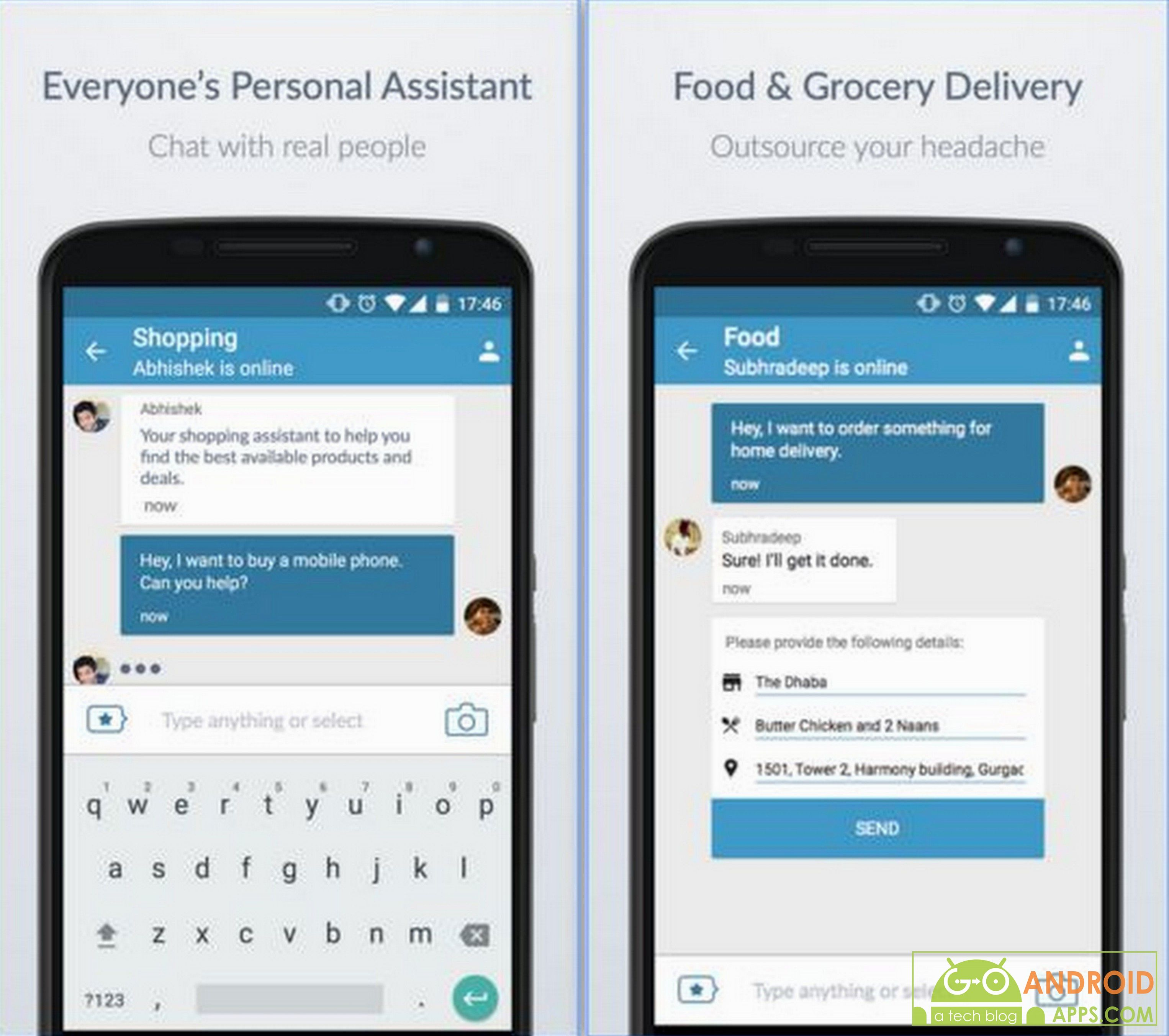 Top 10 Best Personal Assistant Apps For Android Appinformers Com