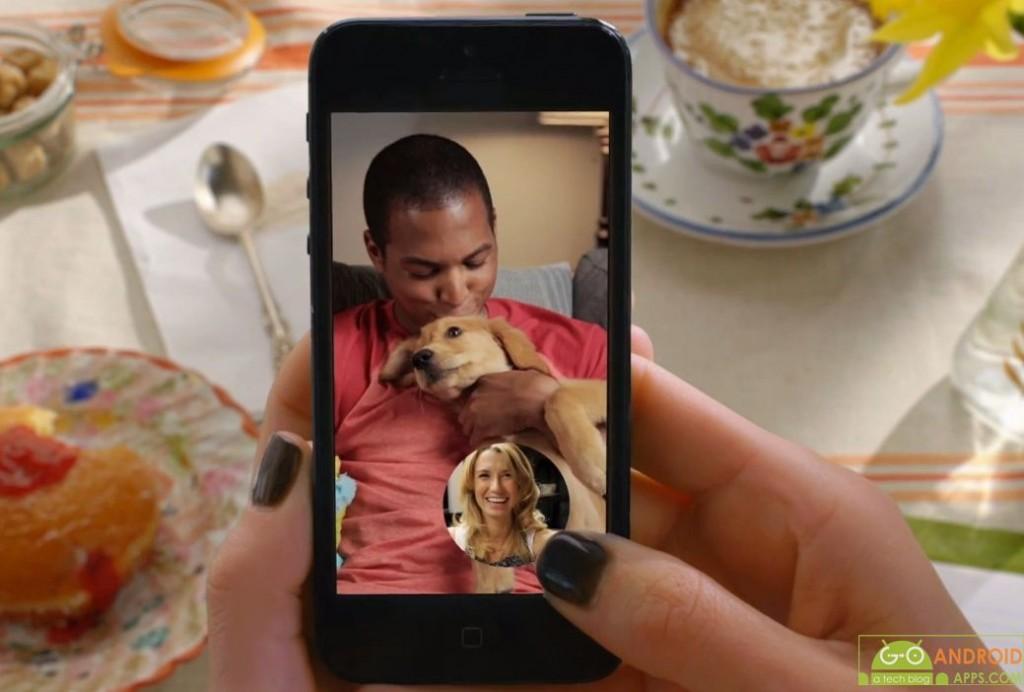 Snapchat video rewind filter