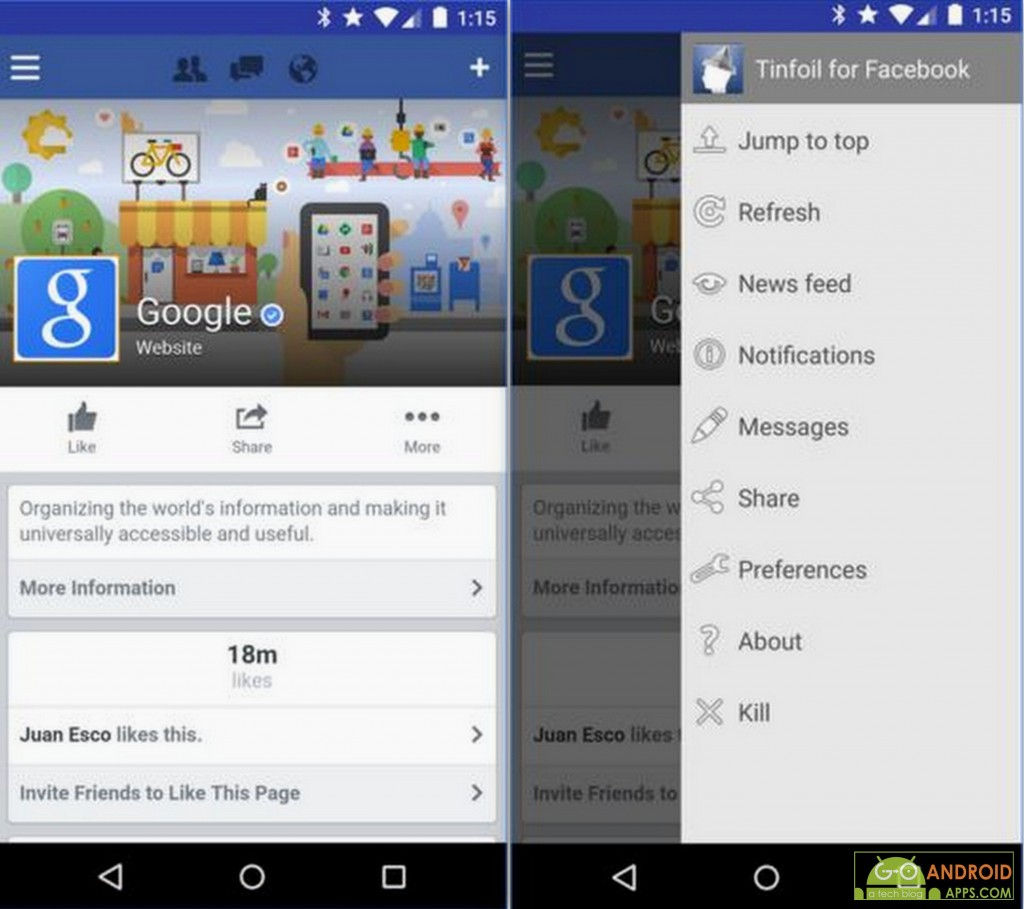 how to download facebook video on mobile