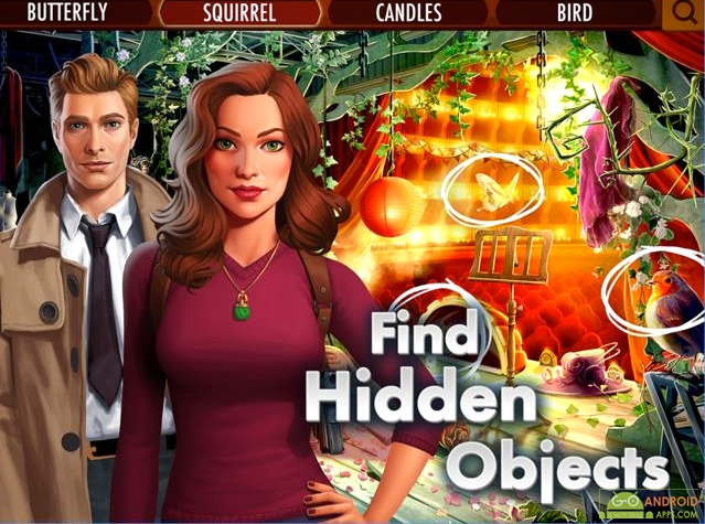 Agent Alice Android Game