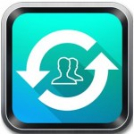 Contacts Backup App