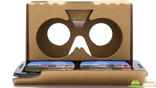 Google can take the phone out of its Virtual Reality plans