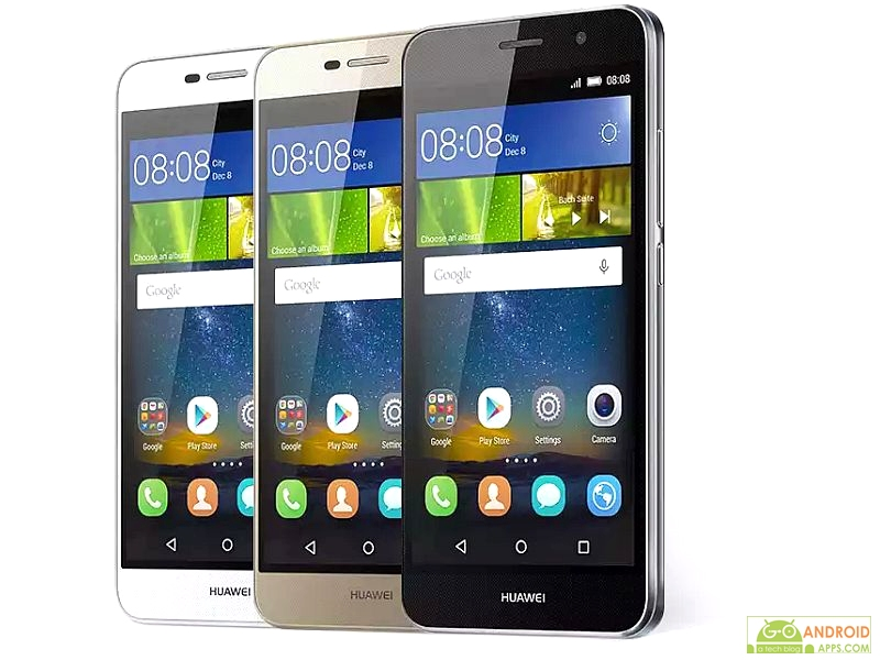 Huawei Y6 Pro Mobile