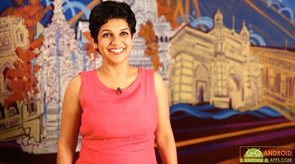 Kirthiga Reddy Facebook India managing director