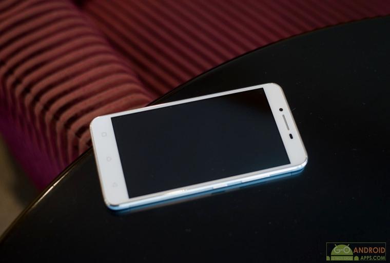 Lenovo Vibe K5 Device