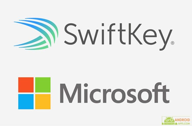 Microsoft to buy Swiftkey for $250 million