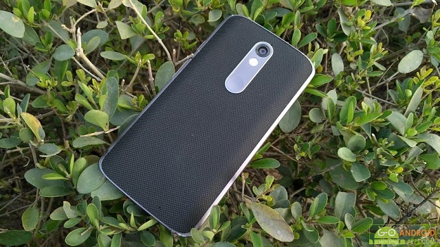 Motorola Moto X Force Mobile