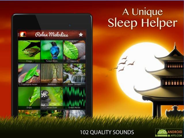 Relax Meditation Sleep Sounds