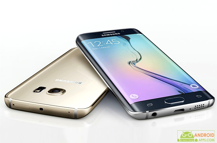Samsung Galaxy S6, S6 Edge rolls out with Android Marshmallow update