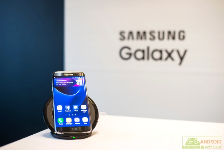 Samsung Galaxy S7 Review, Samsung Galaxy S7 Edge Review