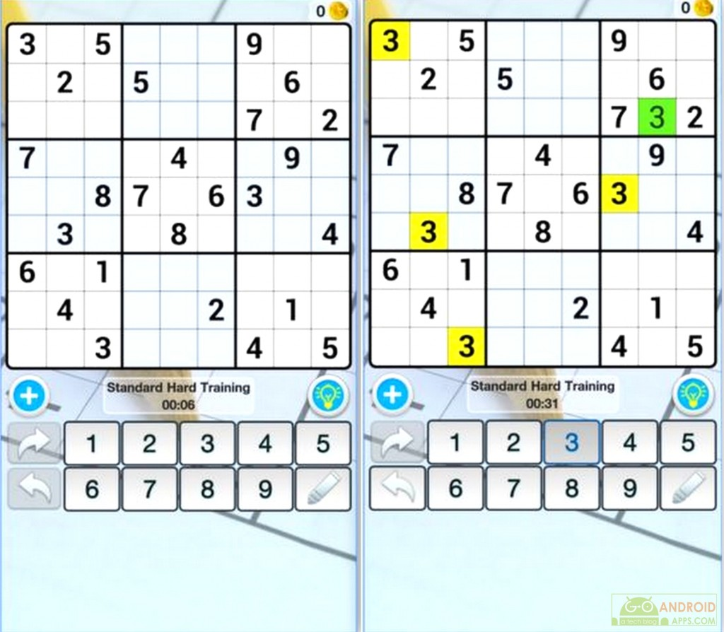 Sudoku Free Android Game