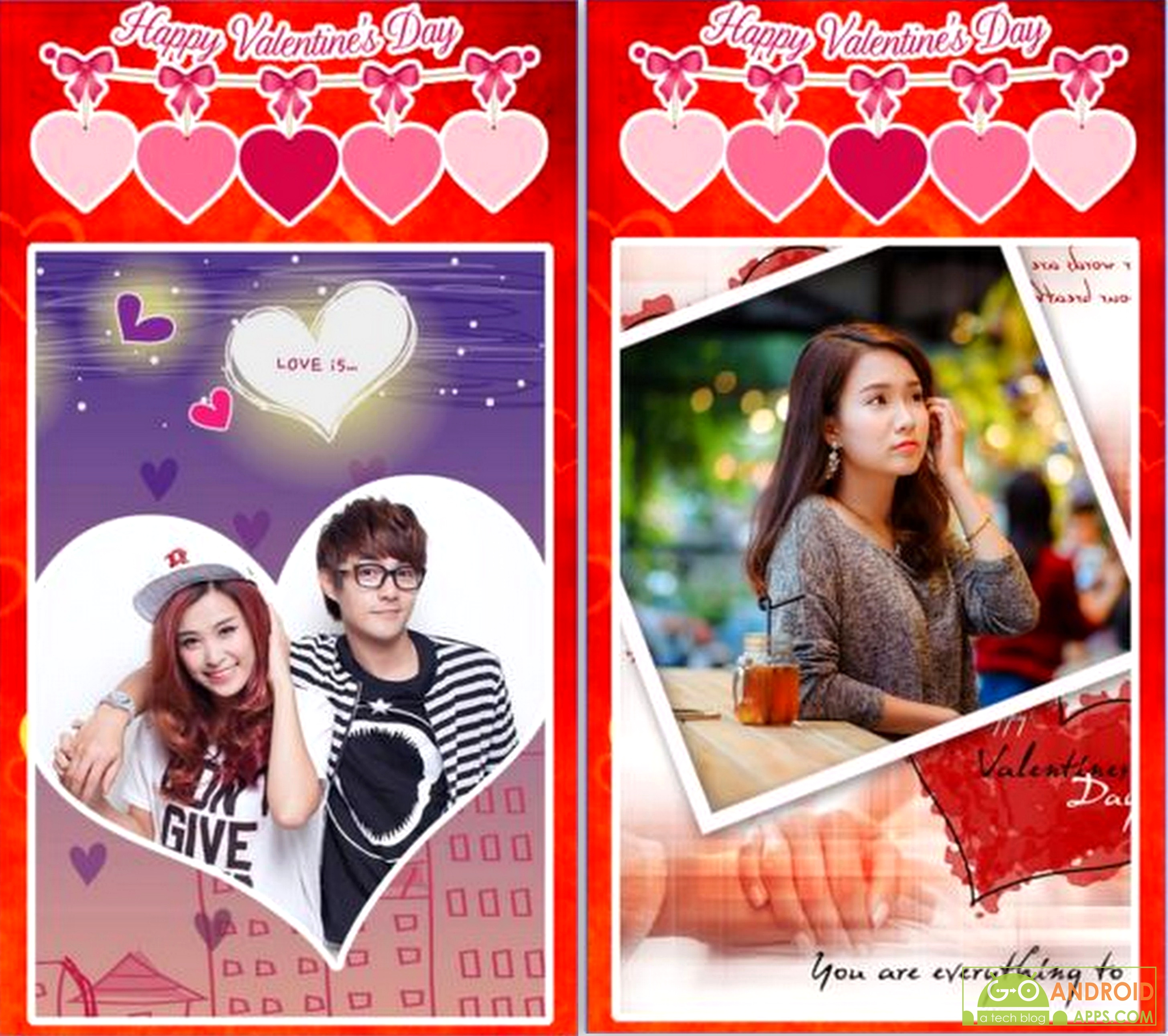 5 best valentines day photo frames apps appinformers com