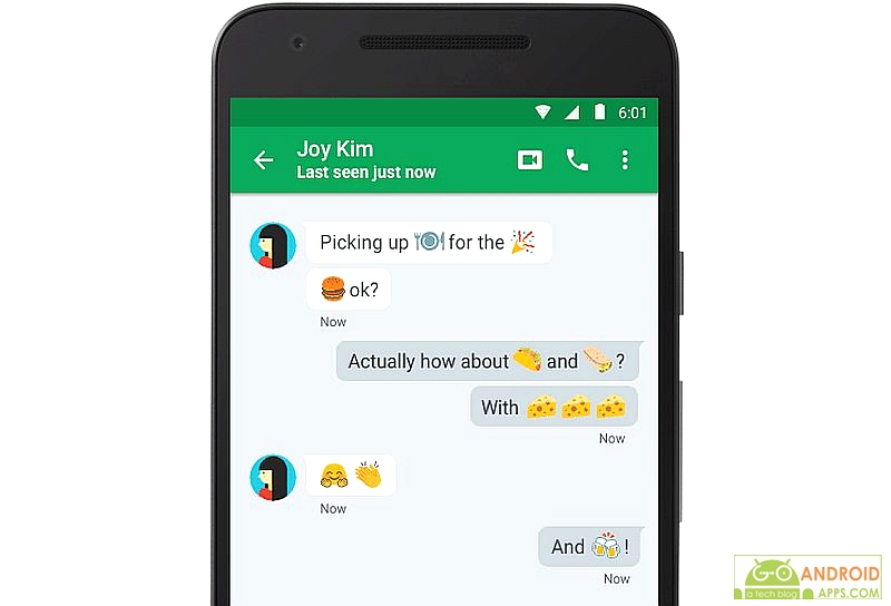 WhatsApp finally rolling out with new Emojis update on Android
