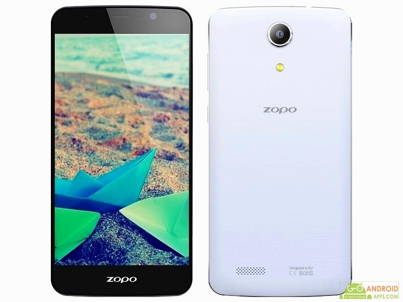 Zopo Hero 1 Mobile