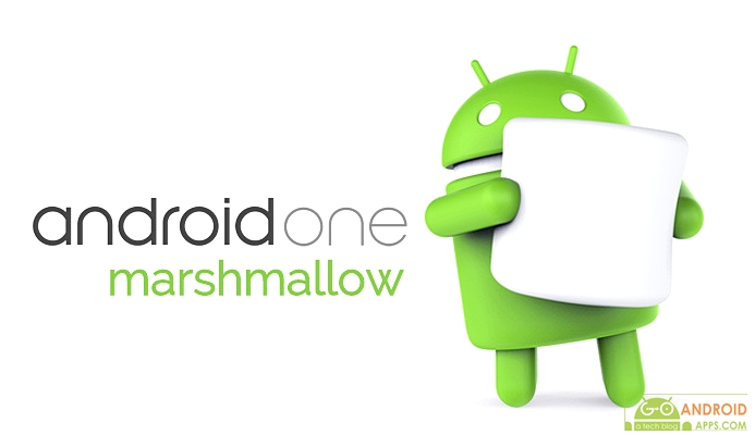 Android One Marshmallow, Android N First Update