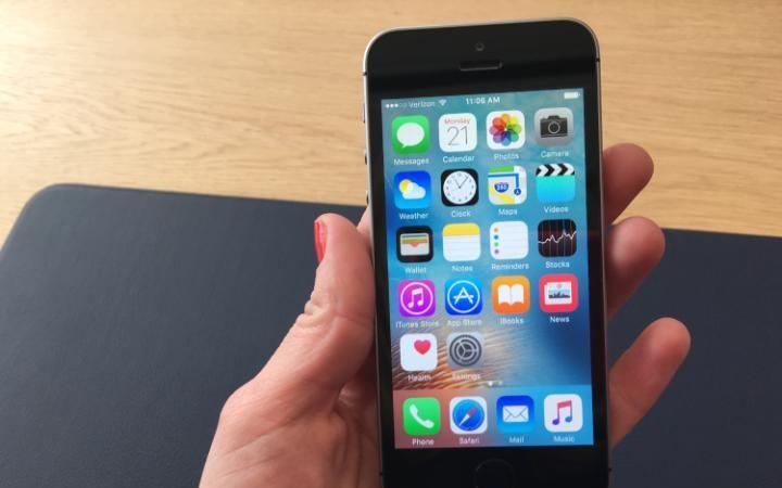 Apple iPhone SE First Impression