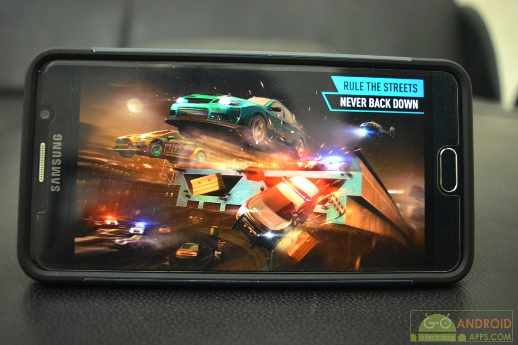 Need for Speed™ No Limits, best graphics android games