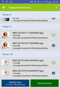 Duplicate Files Fixer Image