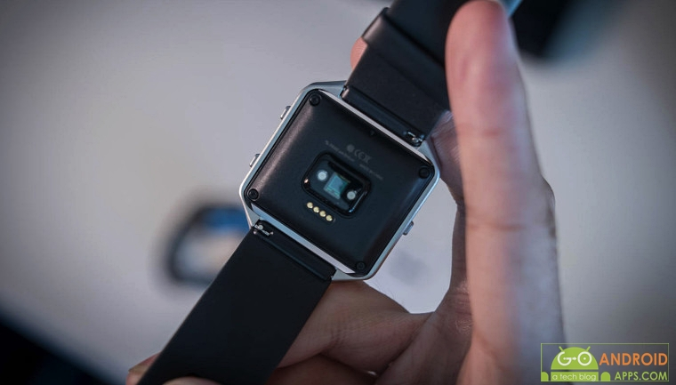 Fitbit Blaze Black