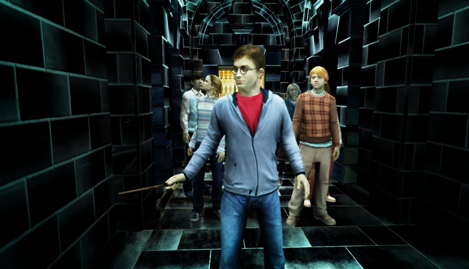 top 5 best harry potter games for android devices. Black Bedroom Furniture Sets. Home Design Ideas