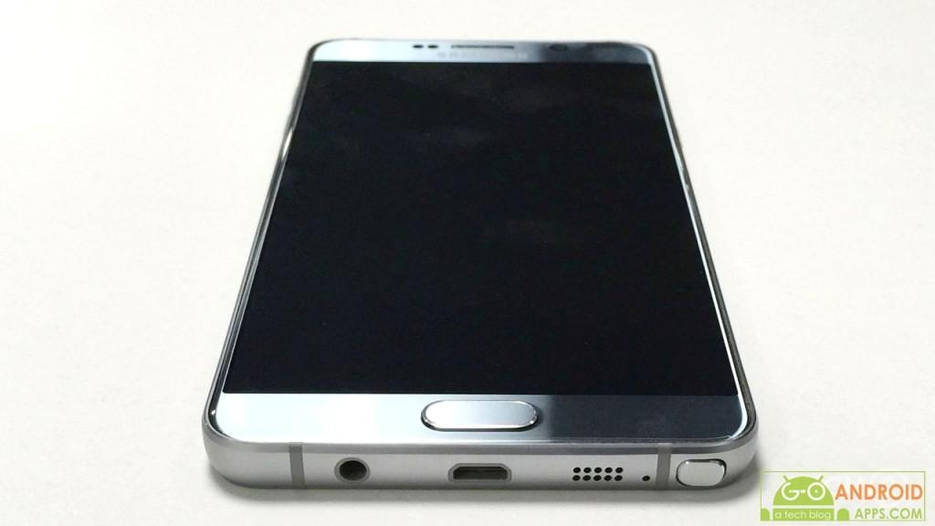 Samsung Galaxy Note 5 Dual Display