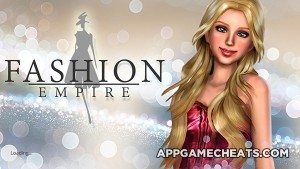 Fashion Empire Hack Cheats For Cash Gems 2018