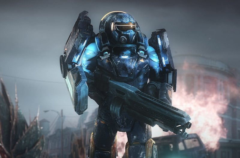 Alienation Game Review