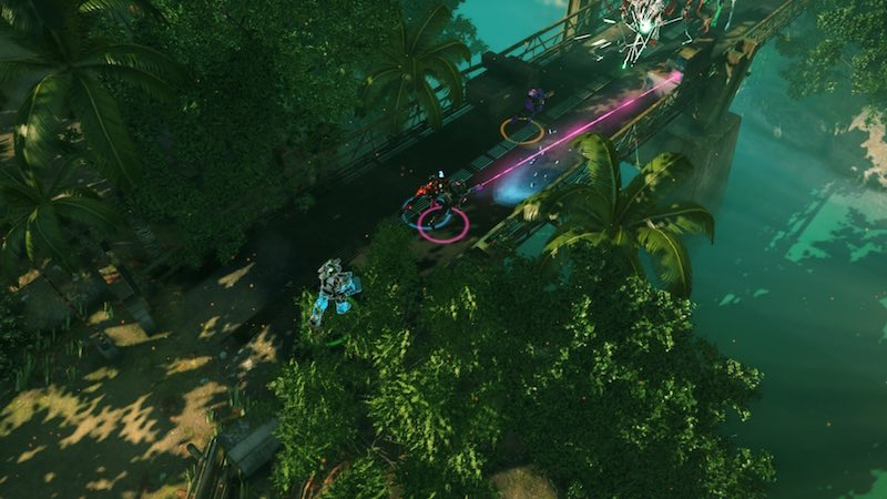 Alienation PS4 Game Review