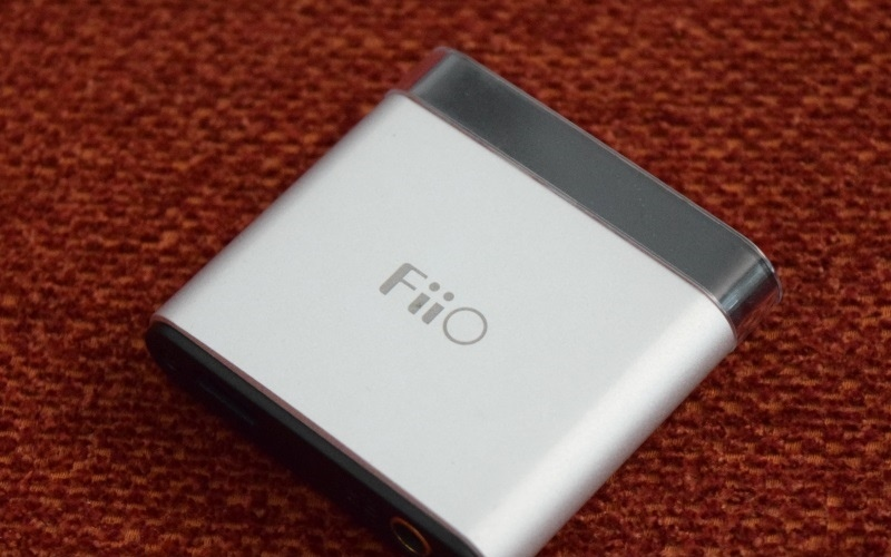 Fiio A1 Portable Headphone Amplifier Review