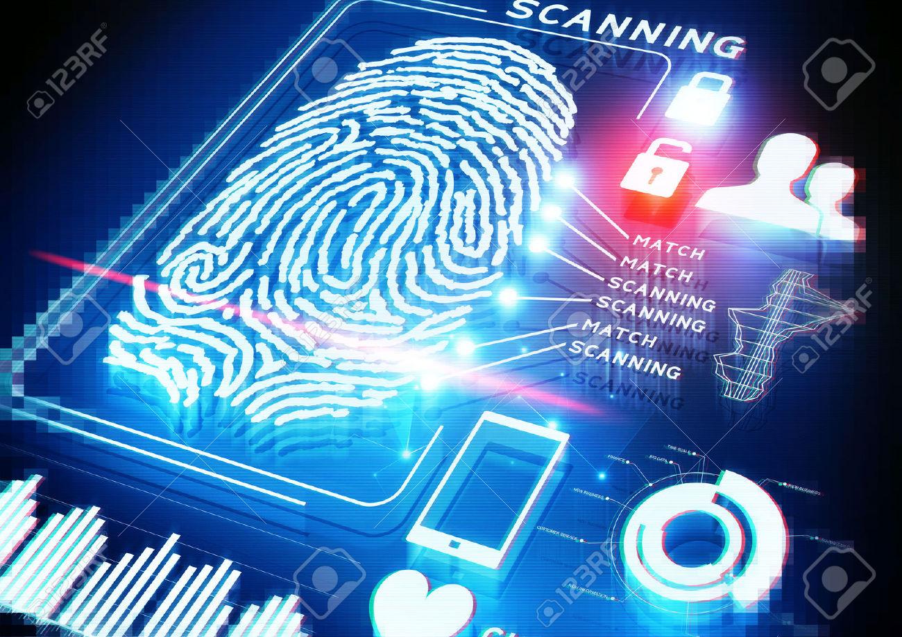 Fingerprint Scanner, Motorola Moto X3