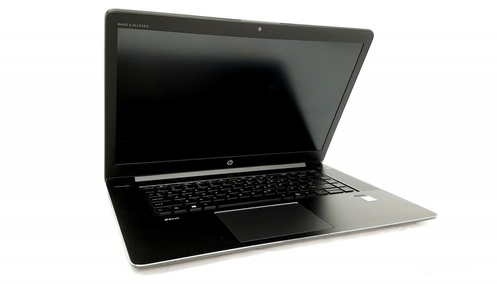 HP ZBook Studio G3 Mobile Workstation First Impression