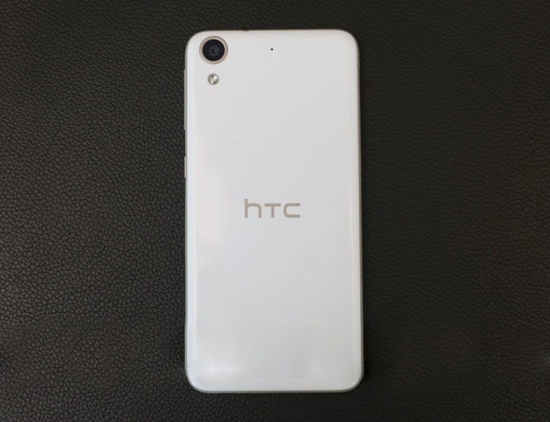HTC Desire 626 Dual SIM Design