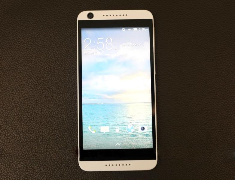 HTC Desire 626 Dual SIM Review