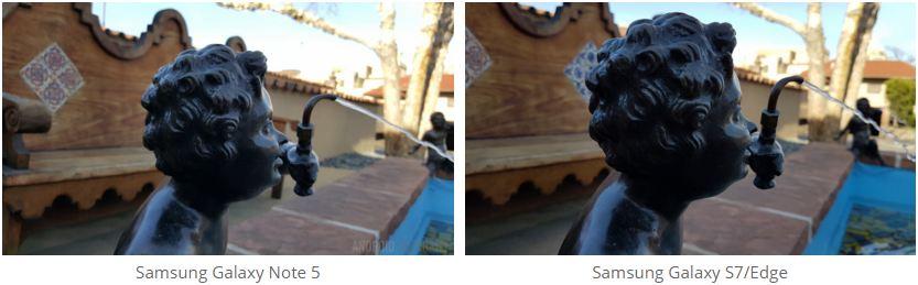Samsung Galaxy S7 vs Note 5 camera Image 3