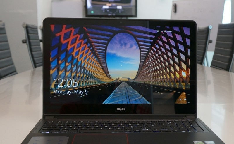 Dell inspiron 15 7559 Laptop Review