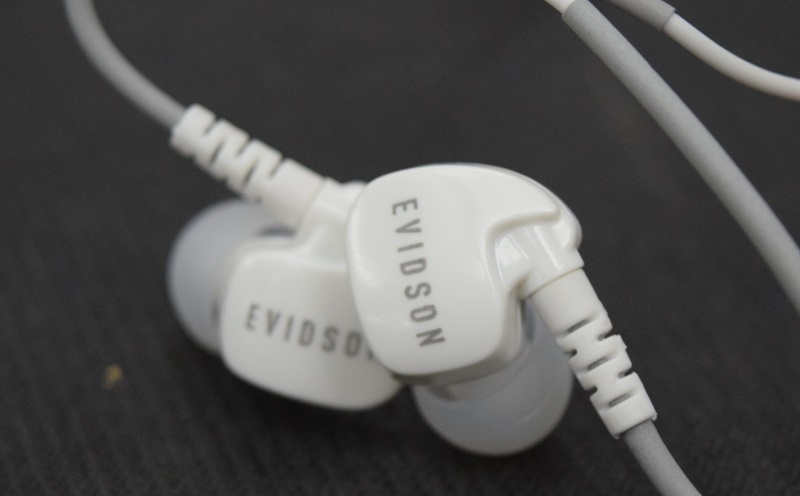 Evidson Audio Sport W6 Review