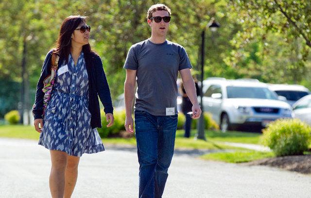 Facebook CEO Zuckerberg will Meet Conservatives on the Political Bias Flap