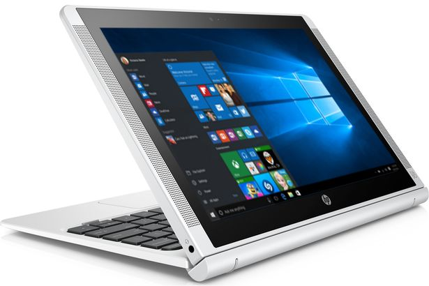 HP Pavilion all-in-one PCs convertible laptops