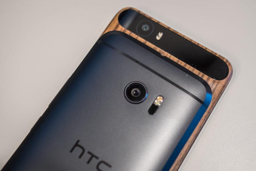 HTC 10 vs Nexus 6P Camera