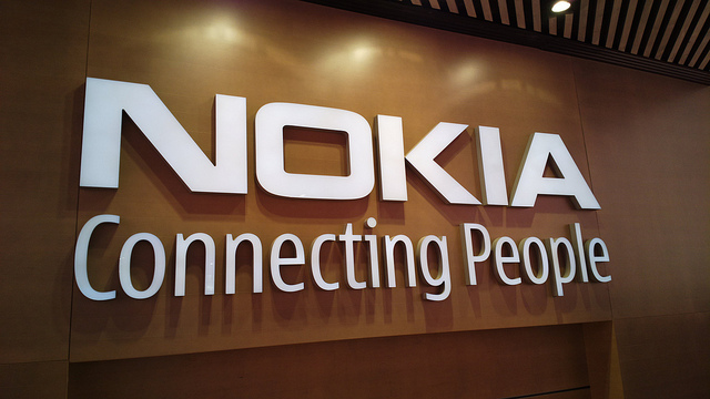In Finland Nokia to Cut Over 1,000 Jobs